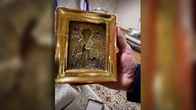 """UKRAJINSKI AMBASADOR STIGAO U SARAJEVO ZBOG AFERE """"IKONA"""""""