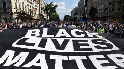 BLACK LIVES MATTER POKRET NOMINOVAN ZA NOBELOVU NAGRADU ZA MIR