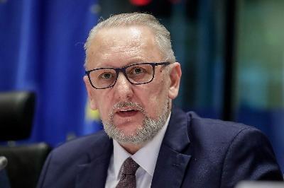 HRVATSKI MINISTAR: EU ZVANIČNICI SU HTJELI ILEGALNO PRIJEĆI GRANICU, OVO JE PROVOKACIJA