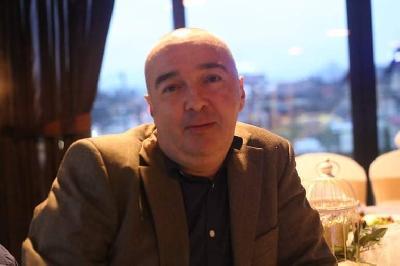 IN MEMORIAM : RTV USK OSTALA JE BEZ KOLEGE  ALADINA  MEDANOVIĆA