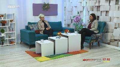 POSLIJEPODNE UZ RTV USK-GOŠĆA: IRENA ĆEHIĆ, PROFESORICA TJELESNOG I ZDRAVSTVENOG ODGOJA