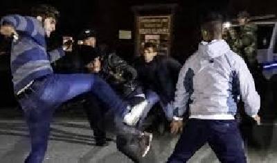 POLICIJSKE I TUŽILAČKE ISTRAGE  POKAZALE SU DA KRIVIČNA DJELA MIGRANATA PREMA GRAĐANIMA BIH UVIJEK IMAJU POZADINU - ONU NEČASNU
