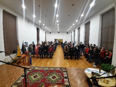 DAN NEZAVISNOSTI BiH SVEČANO OBILJEŽEN U BOSANSKOM PETROVCU I BOSANSKOJ KRUPI