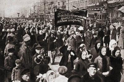 OSMI MART KROZ HISTORIJU: OD DEMONSTRACIJA DO PROSLAVA
