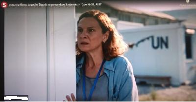 VELIKI USPJEH:  FILM QUO VADIS, AIDA? U UTRCI ZA DVIJE BAFTA NAGRADE