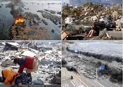 DESET GODINA OD KATASTROFE: JAPAN SE PRISJEĆA ŽRTAVA ZEMLJOTRESA I CUNAMIJA