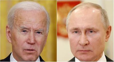 SAD I RUSIJA: JAČI ŠUMOVI NA VEZAMA