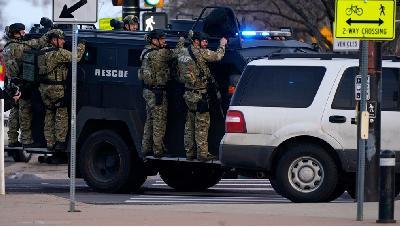 SAD: POLICIJA ZA PUCNJAVU U COLORADU SUMNJIČI 21-GODIŠNJAKA