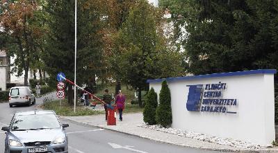 SARAJEVO: MINISTAR ZDRAVSTVA KS-A VRANIĆ ZATRAŽIO HITAN SASTANAK SA RUKOVODSTVOM KCUS-A