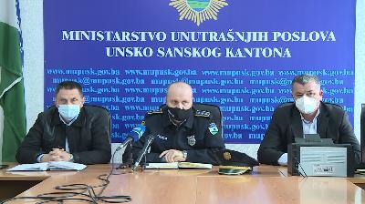 SINDIKAT POLICIJE USK APELIRAO NA SKUPŠTINSKE ZASTUPNIKE DA USVOJE BUDŽET
