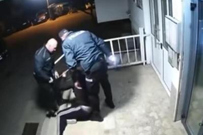 NASILNI MOSTARSKI POLICAJCI SASLUŠANI U FUP-U, MOGU DOBITI ZATVORSKU KAZNU DO PET GODINA
