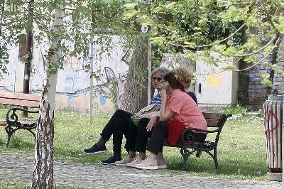 U FBIH I BRČKOM 107 NOVOZARAŽENIH KORONAVIRUSOM, 15 OSOBA PREMINULO