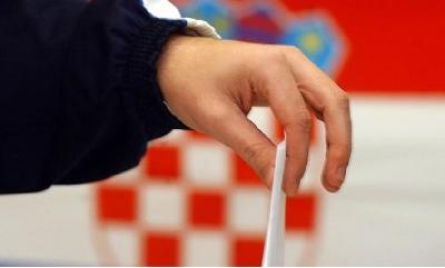 HRVATSKA: PRVI KRUG LOKALNIH IZBORA ZA 3,66 MILIONA BIRAČA