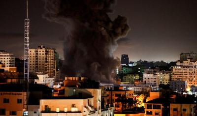 ALARMANTNO STANJE: NASTAVLJENI IZRAELSKI UDARI NA GAZU, ČEKA SE ZAJEDNIČKA IZJAVA VIJEĆA SIGURNOSTI UN-A