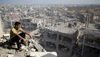 NASTAVLJEN SUKOB: IZRAEL UNIŠTIO 15 KILOMETARA HAMASOVIH TUNELA, STRADALI I BROJNIH CIVILI