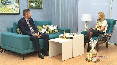 POSLIJEPODNE UZ RTV USK: GOST AMARILDO MULIĆ, DIREKTOR NP 'UNA'