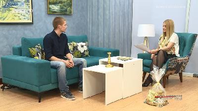 POSLIJEPODNE UZ RTV USK: GOST ROBERT RUŽNIĆ, STARTUP STUDIO
