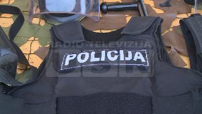 SUTRA DAN POLICIJE