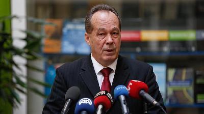 MINISTAR ODBRANE BIH SIFET PODŽIĆ: BIH JE NA POSLJEDNJOJ STEPENICI ZA ČLANSTVO U NATO-U