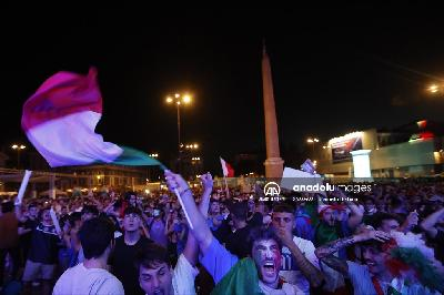 EURO 2020: ITALIJA POBIJEDILA BELGIJU I PLASIRALA SE U POLUFINALE
