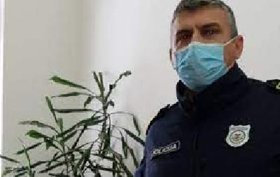 OPĆINSKI SUD BIHAĆ: PRODUŽEN PRITVOR ELVEDINU DŽIGUMU, POLICAJCU IZ BOSANSKOG PETROVCA