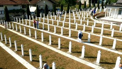 INSTITUT ZA NESTALE OSOBE BIH: NA KOLEKTIVNOJ DŽENAZI U PRIJEDORU BIĆE UKOPANO 12 ŽRTAVA