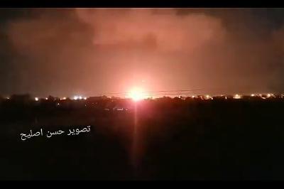 IZRAEL UZVEO NOVE ZRAČNE UDARE NA POJAS GAZE