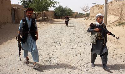 TALIBANI OSVOJILI PRVU REGIONALNU PRIJESTOLNICU U AFGANISTANU