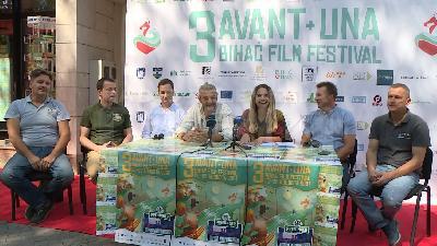 NA STAROM GRADU SOKOLAC VEČERAS  AVANTURA FILM FESTIVAL
