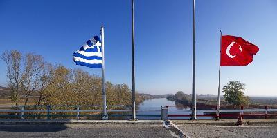 GRČKA PODIGLA OGRADU NA GRANICI SA TURSKOM ZBOG IZBJEGLICA IZ AFGANISTANA