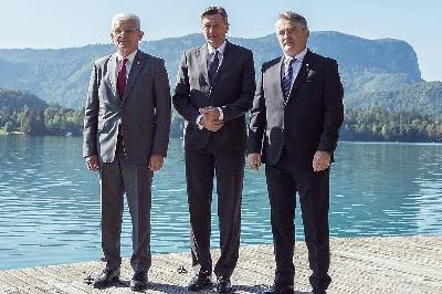 KOMŠIĆ NAKON SASTANKA S PAHOROM: PODRŠKA POLITIKAMA DODIKA I ČOVIĆA JE SKORO POTPUNO NESTALA
