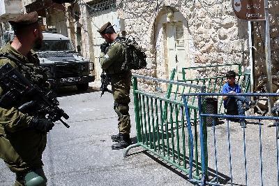 GRUPA PALESTINACA ISKOPALA TUNEL I POBJEGLA IZ IZRAELSKOG ZATVORA