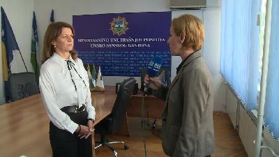 U TV DNEVNIKU U 19,00 SATI: S GOŠĆOM ŠEJLOM ŠARIĆ O BORBI PROTIV KORUPCIJE