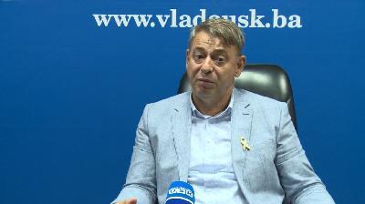 MINISTAR HALKIĆ: NUŽNO JE REDUCIRATI RASHODE ZAVODA ZDRAVSTVENOG OSIGURANJA USK