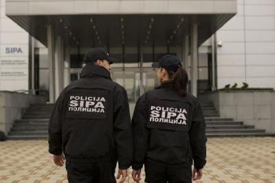 SIPA O HAPŠENJU ABDIĆA: NAVEDENO LICE NIJE LIŠENO SLOBODE OD STRANE POLICIJSKIH SLUŽBENIKA SIPA-E
