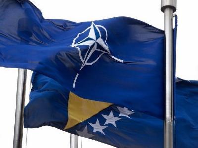 NATO PODRŽAVA REFORMSKE PROCESE BIH