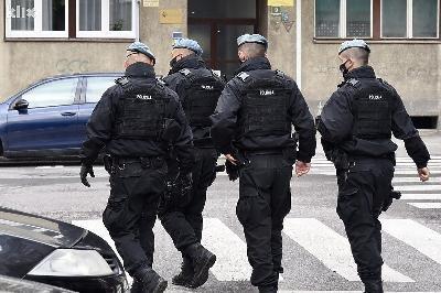 MUP KS O AKCIJI KONTAKT: UHAPŠENA 31 OSOBA, MEĐU NJIMA I ŠEST POLICAJACA
