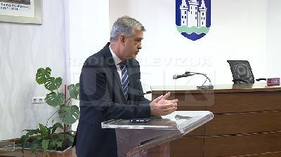 JAVNA RASPRAVA  U GRADSKOJ UPRAVI  BIHAĆ - 30 GODINA OTPORA 1992.- 2022.