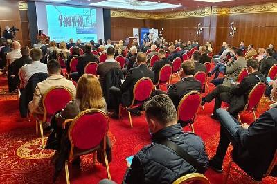 PRIVREDNICI IZ BIH I NJEMAČKE SASTALI SE U TUZLI: CILJ PRIVLAČENJE NJEMAČKIH INVESTICIJA