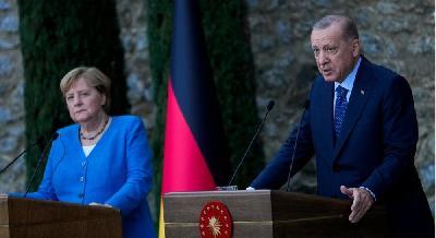 DEUTSCHE WELLE: NOVA DIMENZIJA SUKOBA S TURSKOM